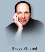 Photo of Bruce Kimmel