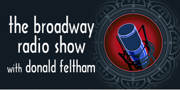 The Broadway Radio Show