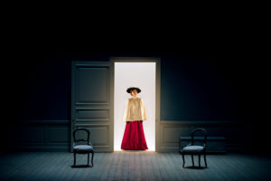 Shannon Cochran in SCR's 2017 world premiere of A DOLL'S HOUSE,