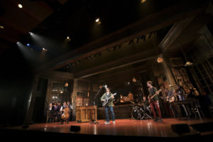South Coast Repertory's 2017 production of ONCE